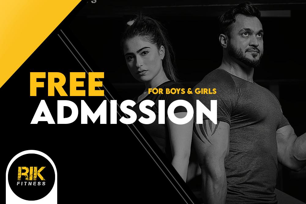 Free Admission at RIK
